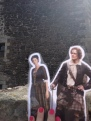 Jamie and Claire at Blackness