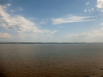 View from Blackness Castle