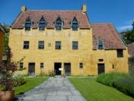 Culross Palace