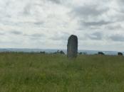 Tuilyies Standing Stones