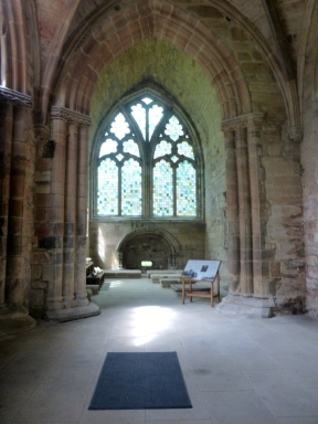 Seton Collegiate Church